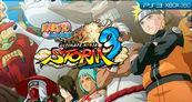 Avance Naruto Shippuden: Ultimate Ninja Storm 3