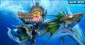 Avance Monster Hunter 3 Ultimate