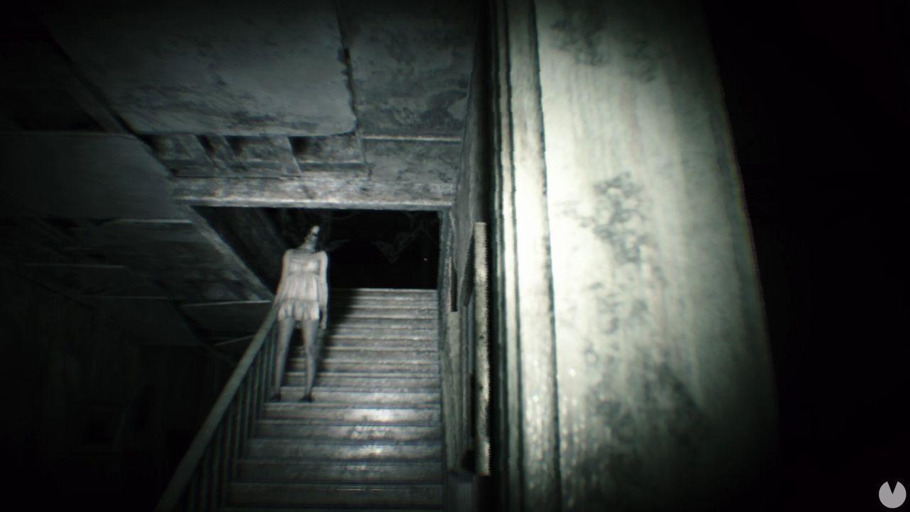 Demo Beginning Hour Fantasma de una chica