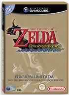 The Legend of Zelda: The Wind Waker para GameCube