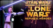 Star Wars: The Clone Wars Hroes de la Repblica