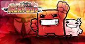 Super Meat Boy XBLA