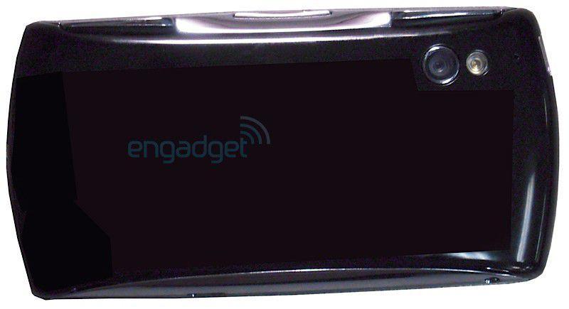 Imágenes del primer prototipo de PSP Phone 2010102793459_2