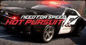 Avance Need for Speed Hot Pursuit