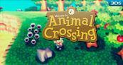 Avance Animal Crossing 3DS