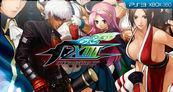 Avance King of Fighters XIII