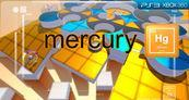 Mercury HG PSN