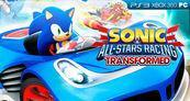 Impresiones Finales Sonic & All-Stars Racing Transformed