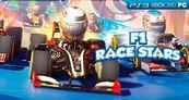 Impresiones F1 Race Stars 