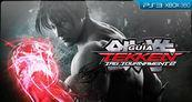 Gu�a Tekken Tag Tournament 2