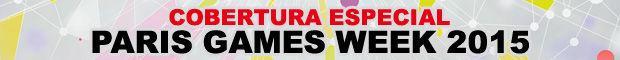 París Games Week 2015