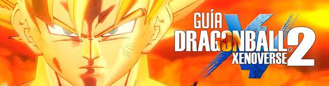 Guía Dragon Ball Xenoverse 2, trucos y consejos