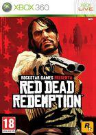 Red Dead Redemption para Xbox 360