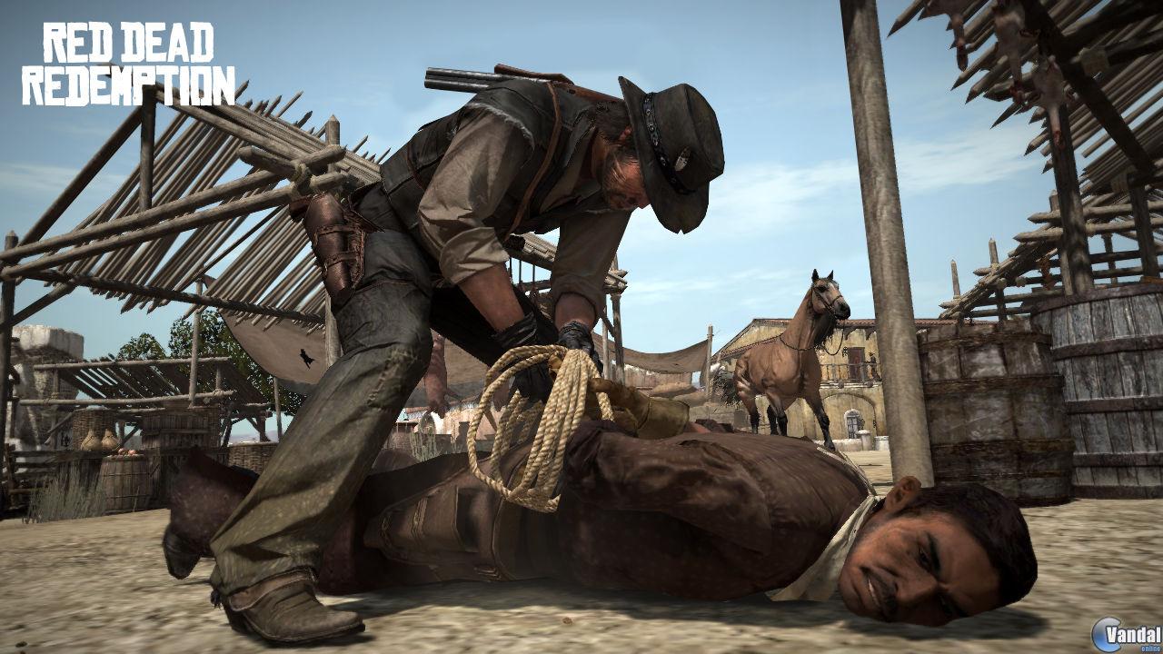 [Post Oficial] -- Red Dead Redemption -- ¿Edición GOTY para Septiembre? 201026194014_3