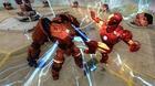 Primeras imágenes de Iron Man 2