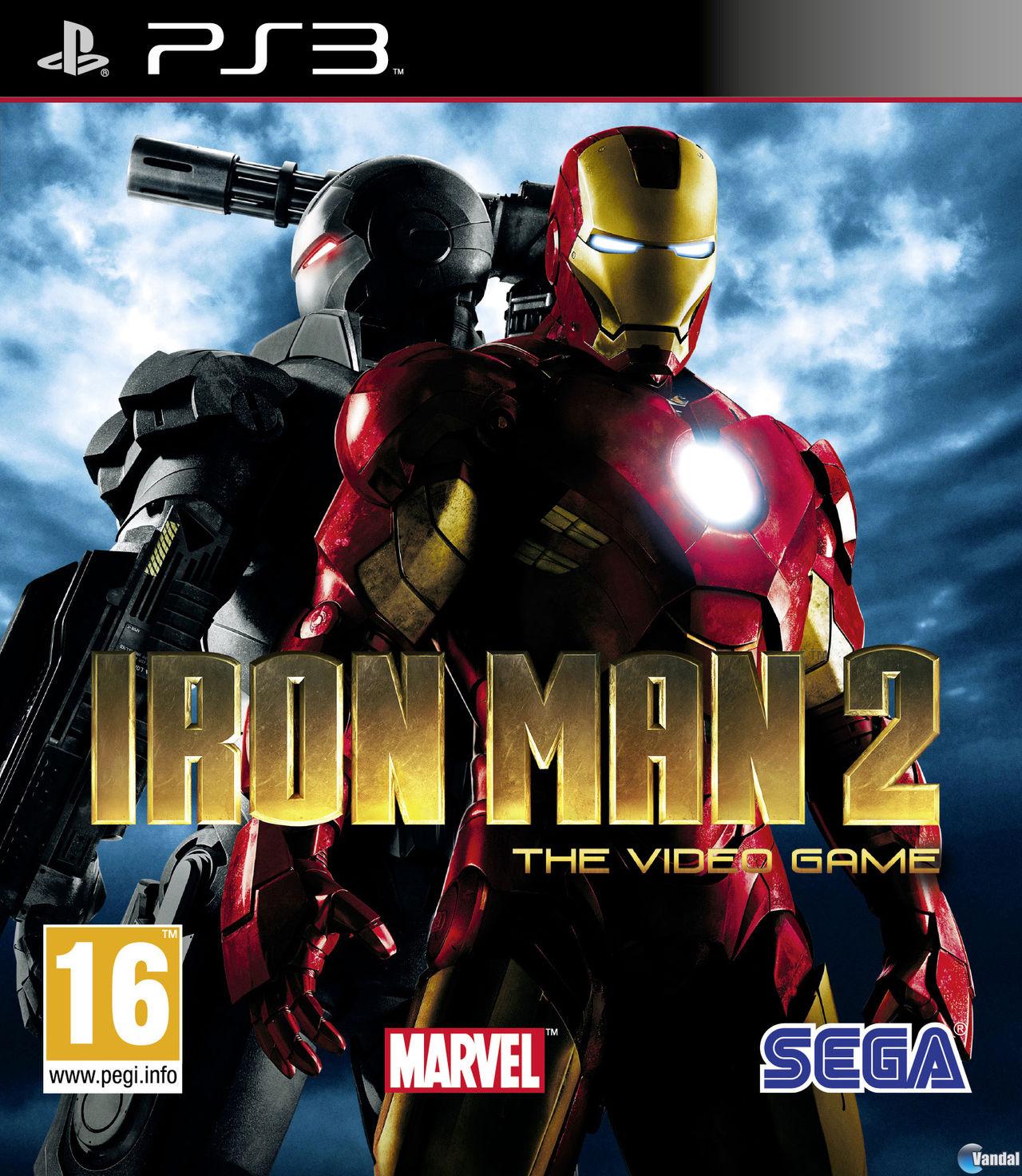 Iron Man 2: Iron Man 2: TODA La Información