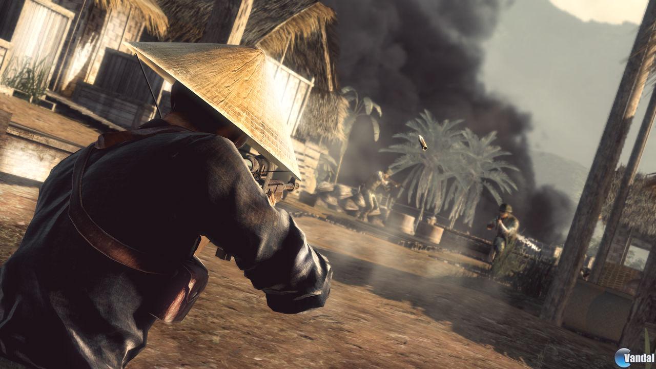 Imagen 66 de Battlefield: Bad Company 2 para Xbox 360