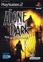 Alone in the Dark: The New Nightmare para PlayStation 2