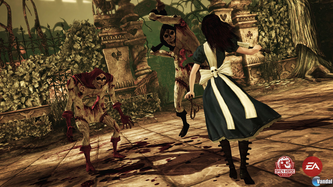 [mi subida]Alice: Madness Returns [PC/Full/Esp]