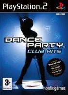 Carátula Dance Party: Club Hits para PlayStation 2