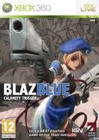 BlazBlue: Calamity Trigger para Xbox 360