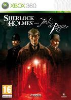 Sherlock Holmes contra Jack el Destripador para Xbox 360