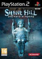 Silent Hill: Shattered Memories para PlayStation 2