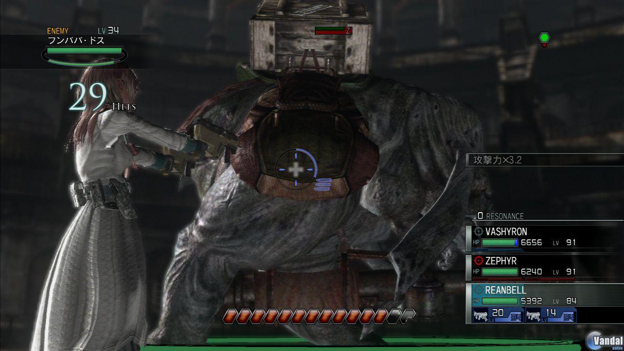 Resonance of Fate  [PS3 : Xbox360] 20102810525_22