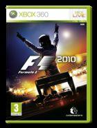 F1 2010 para Xbox 360