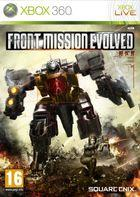 Front Mission Evolved para Xbox 360