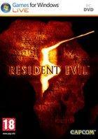 Resident Evil 5 para Ordenador