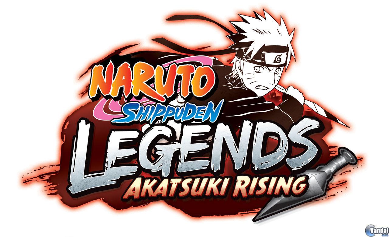 Imagen 57 de Naruto Shippuden: Legends: Akatsuki Rising para PSP
