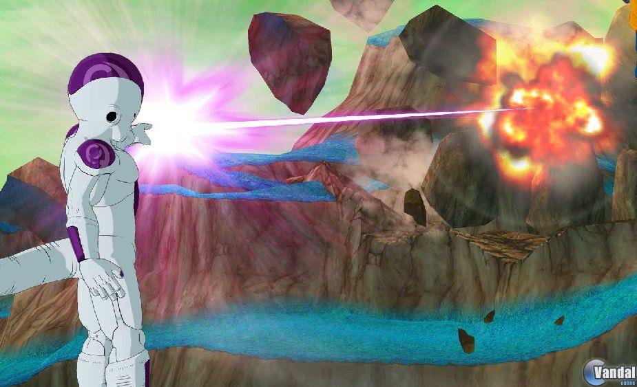 .:Imágenes de Dragon Ball Z: Raging Blast.: Segunda Parte 200952319436_1