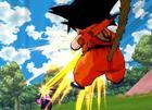 Goku kamehame