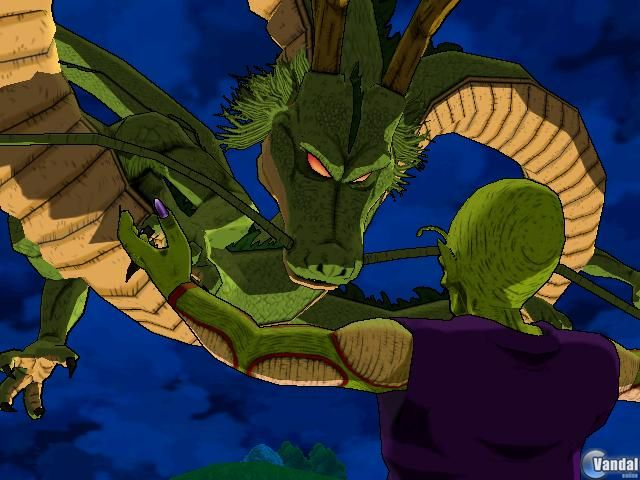 Dragon Ball: Revenge of King Piccolo 2009651730_6