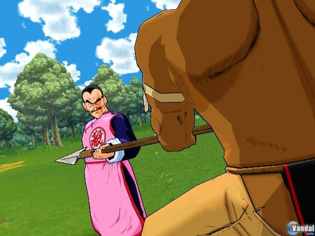 Dragon Ball: Revenge of King Piccolo 2009651730_8