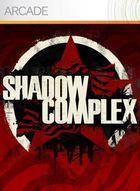 Shadow Complex XBLA para Xbox 360