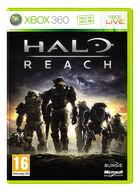 Halo Reach para Xbox 360