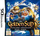 Golden Sun: Oscuro Amanecer para Nintendo DS