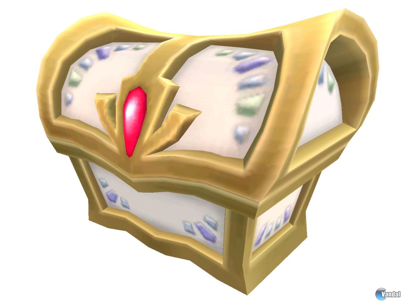 Imagen 158 de The Legend of Zelda: Skyward Sword para Wii