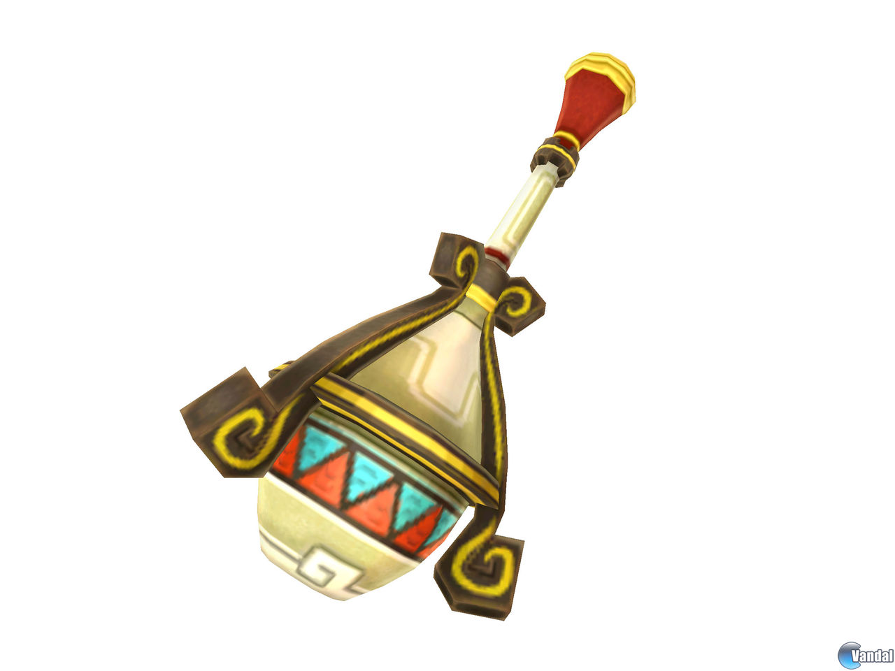 Imagen 160 de The Legend of Zelda: Skyward Sword para Wii