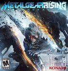 Metal Gear Rising: Revengeance para Ordenador