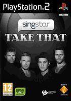Carátula SingStar: Take That para PlayStation 2