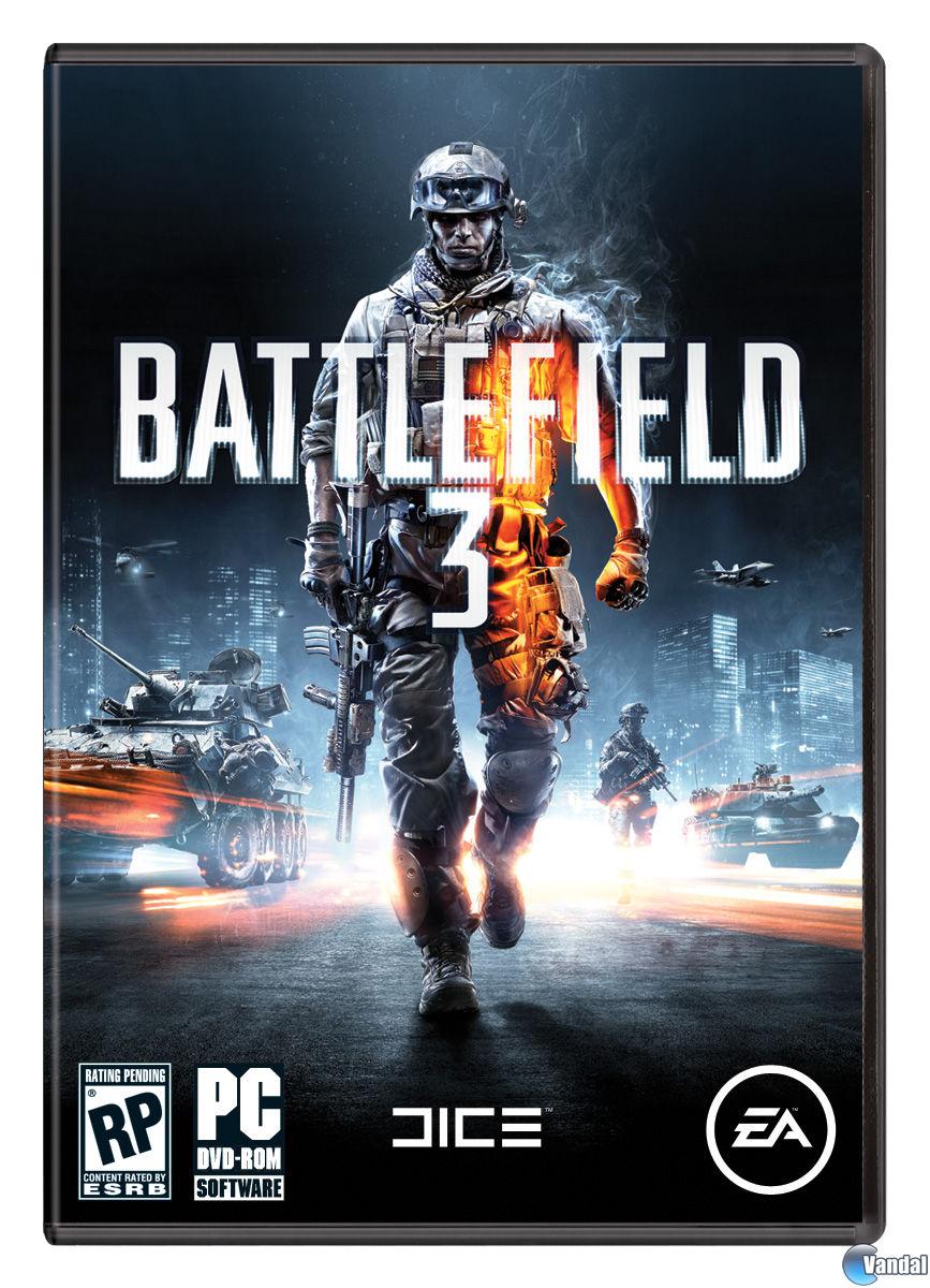 Imagen 37 de Battlefield 3 para Ordenador