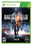 Battlefield 3 para Xbox 360
