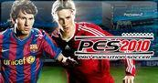 An�lisis de Pro Evolution Soccer 2010 para PS2