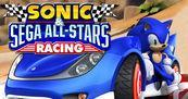 Impresiones Sonic and SEGA All-Stars Racing