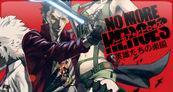 Impresiones No More Heroes: Heroes Paradise