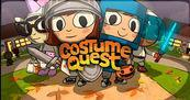 Costume Quest PSN