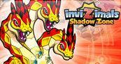 Invizimals Shadow Zone